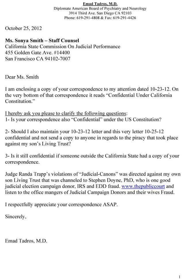 Tadros-CJP-Relply-to-CJP-correspondence-10-26-12